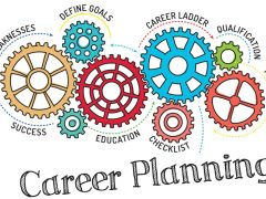 A career counselor assists you in making one of life's most important decisions